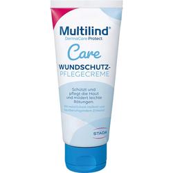 MULTILIND DermaCare Protect Pflegecreme 200 ml