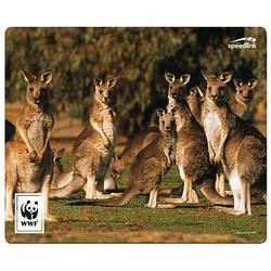 speedlink Mousepad TERRA WWF Känguru