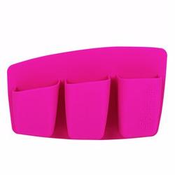 3 POCKET expert organizer #pink