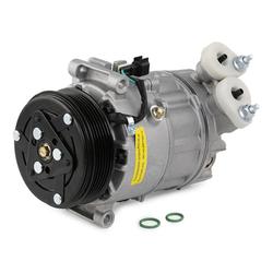 VALEO Kompressor 699161 Klimakompressor,Klimaanlage Kompressor VW,TRANSPORTER IV Bus 70XB, 70XC, 7DB, 7DW,TRANSPORTER IV Kasten 70XA
