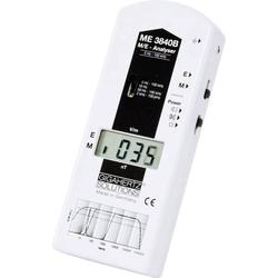 GIGAHERTZ SOLUTIONS ME 3840B Niederfrequenz (NF)-Elektrosmogmessgerät
