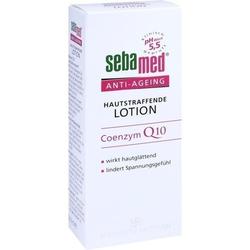SEBAMED Anti-Ageing hautstraffende Lotion Q10 200 ml