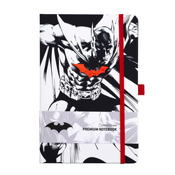 DC Comics Batman Premium Notebook