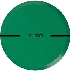 Farbtablette 44mm smaragdgrün