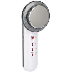 Ultraschall EMS Infrarot Körper Abnehmen Massagegerät Gewichtsverlust Anti Cellulite Ultraschalltherapie Gesichtskörper-dünne Maschine(Beutelverpackung)