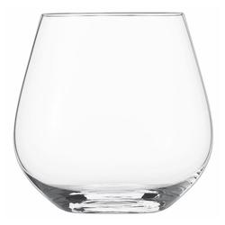 SCHOTT-ZWIESEL Gläser-Set Vina Whiskybecher 6er Set 604 ml, Kristallglas