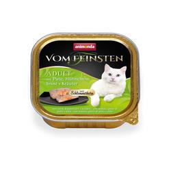 Animonda Vom Feinsten Adult, Pute+Hähnchenbrust+Kräuter