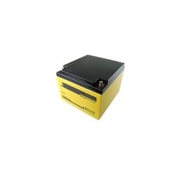 Abus BT2240 VdS-Akkumulator 12V/24Ah