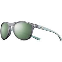 Julbo Journey Polarisierende Sonnenbrille Spectron Polarized 3/CAT3 Grey T Mat / Green Mat