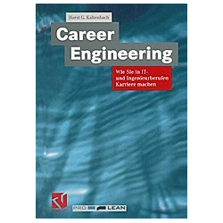 Career Engineering. Horst G. Kaltenbach  - Buch