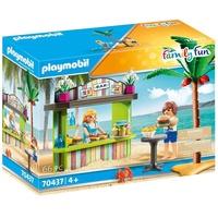 Playmobil Family Fun Strandkiosk