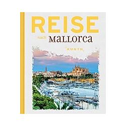 Reise nach Mallorca - Buch