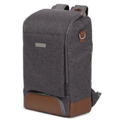 ABC DESIGN Wickelrucksack Tour Street