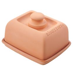 RÖMERTOPF Klima-Butterdose NEUHEIT Wasserbutterdose mit Wasserkühlung