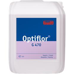 Buzil Teppichshampoo Optiflor® G470 - 10L Kanister