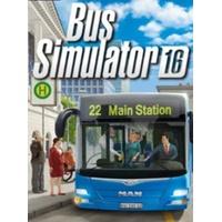 Bus-Simulator 16 (Download) (PC/Mac)