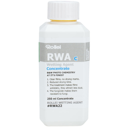 ROLLEI RWA C Netzmittel 250ml