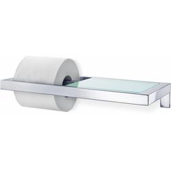BLOMUS Toilettenpapierhalter MENOTO, mit Ablage