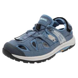 Meindl ISCHIA LADY Jeans Hellblau Damen Sandale, Grösse: 40 (6.5 UK)