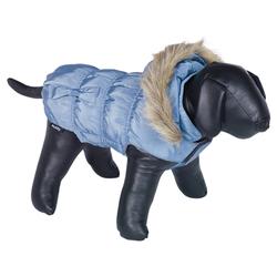 Nobby Hundemantel Daiki blau, Größe: 32 cm