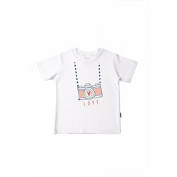 Liliput T-Shirt mit witzigem Print 62/68