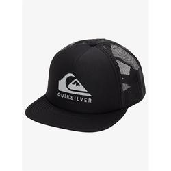Cap QUIKSILVER - Foamslayer Black (KVJ0)