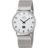 Master Time Advanced Milanaise 42 mm MTGS-10558-12M
