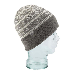 Beanie COAL - The Shepherd Heather Grey (02)
