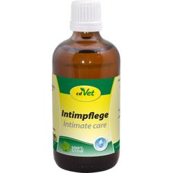 INTIMPFLEGE FLÜSSIG für Tiere 100 ml