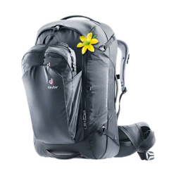 Deuter - Aviant access pro 55 SL Noir - Reisetaschen