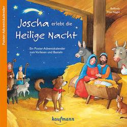 Joscha erlebt die Heilige Nacht