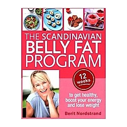 Scandinavian Belly Fat Program