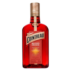 Cointreau Blood Orange 0,7L (30% Vol.)