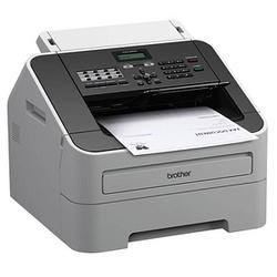brother 2840 Fax grau