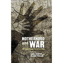 Motherhood and War - Buch