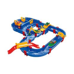 Aquaplay Wasserbahn Megabridge, 120 x 105 cm