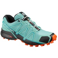 Salomon Speedcross 4 W meadowbrook / black / exotic orange 36