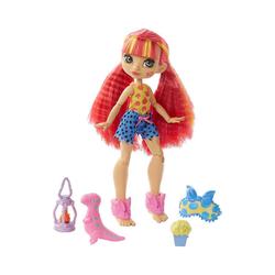 Mattel® Anziehpuppe Cave Club Pyjamapartyspaß Emberly Puppe