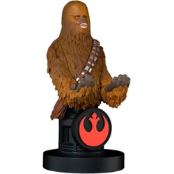 Spielfigur Chewbacca Cable Guy, (1-tlg)