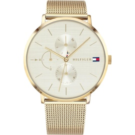 Tommy Hilfiger Jenna Casual Milanaise 40 mm 1781943