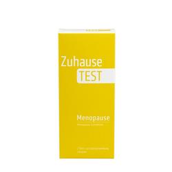 ZUHAUSE TEST Menopause 1 St
