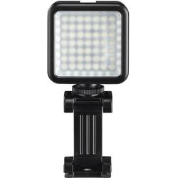 """Hama LED-Leuchte """"49 BD"""" für Foto- und Videokameras Blitzgerät"""
