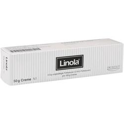LINOLA Creme 50 g