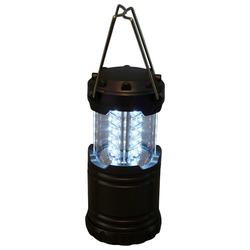 ROCCO LED Werk- und Notleuchte Handlampe, inkl. Batterien schwarz Ohne Akku