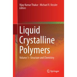 Liquid Crystalline Polymers 01: Buch von