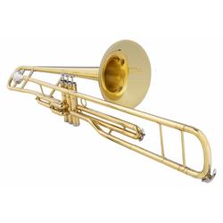 Classic Cantabile Brass VP-16 Ventil Tenorposaune