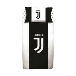 Bettwäsche Juventus FC Fußball Bettwäsche 140 x 200 cm, Juventus Turin