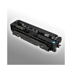 Recycling Toner für HP W2031A  415A  cyan