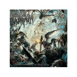 Pyrexia - Unholy Requiem (Vinyl)
