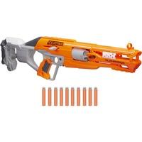 Hasbro Nerf N-Strike Accustrike Alphahawk Blaster B7784EU4